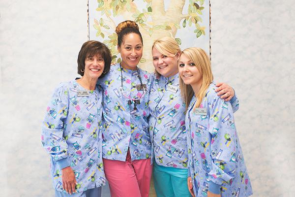 pediatric dentist owings mills md
